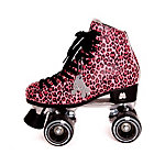 Riedell Moxi Ivy City Womens Outdoor Roller Skates 2016
