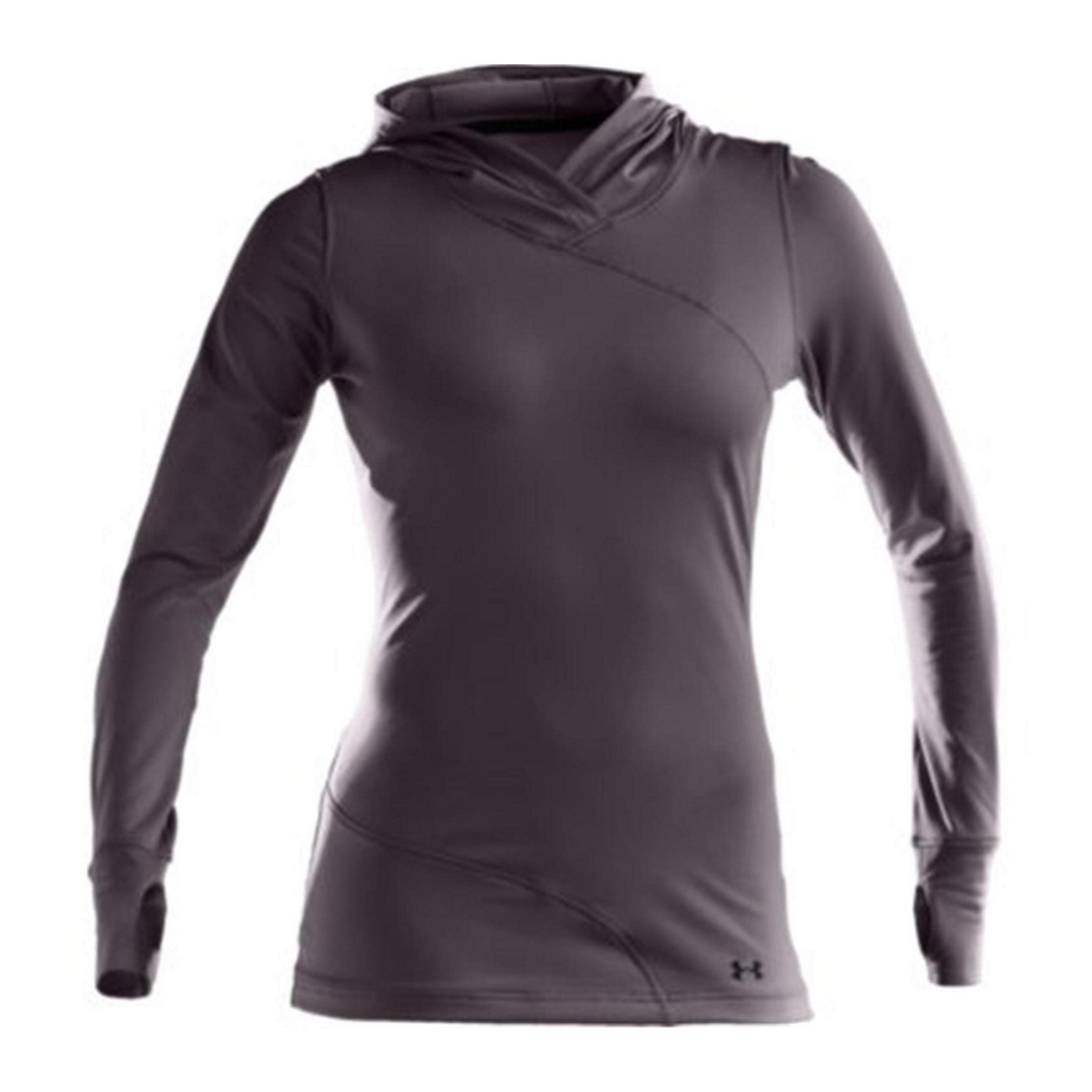 Under Armour Evo CG Hoody Womens Mid Layer 318331999