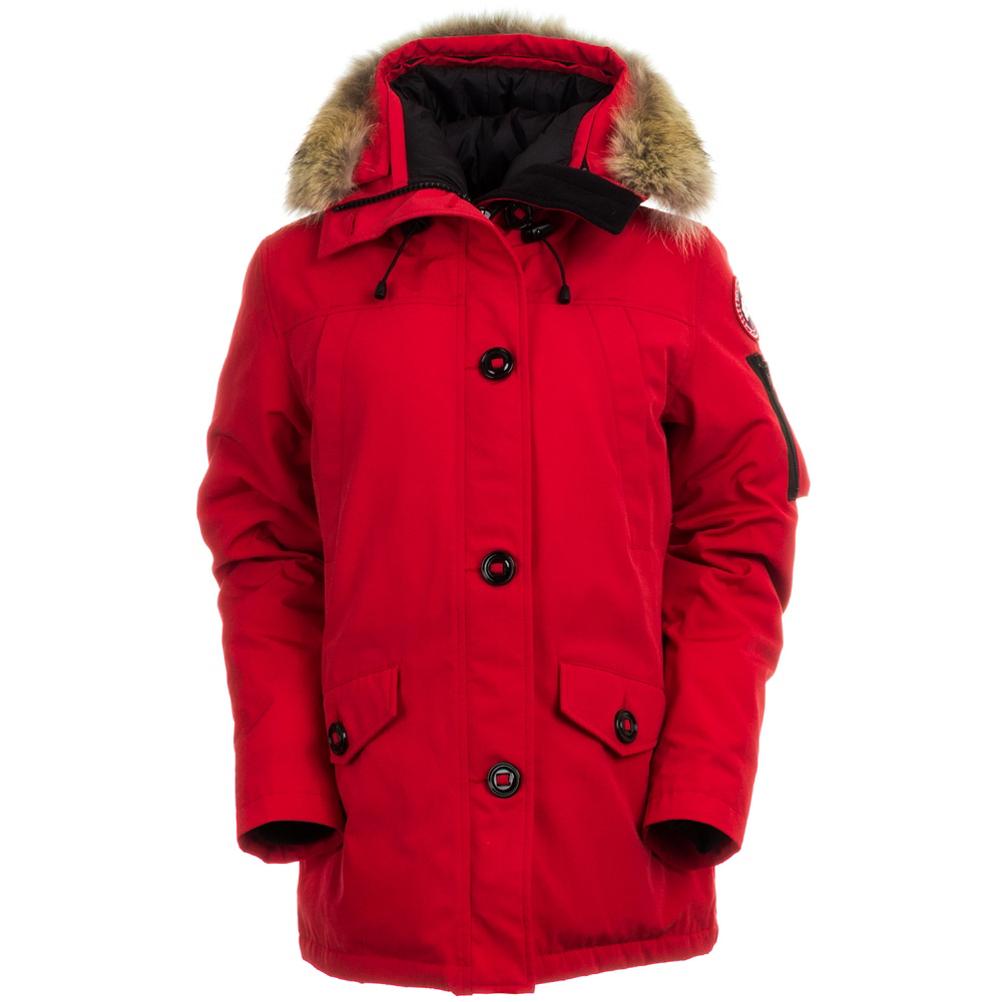 Canada Goose Montebello Parka Womens Jacket 321700999