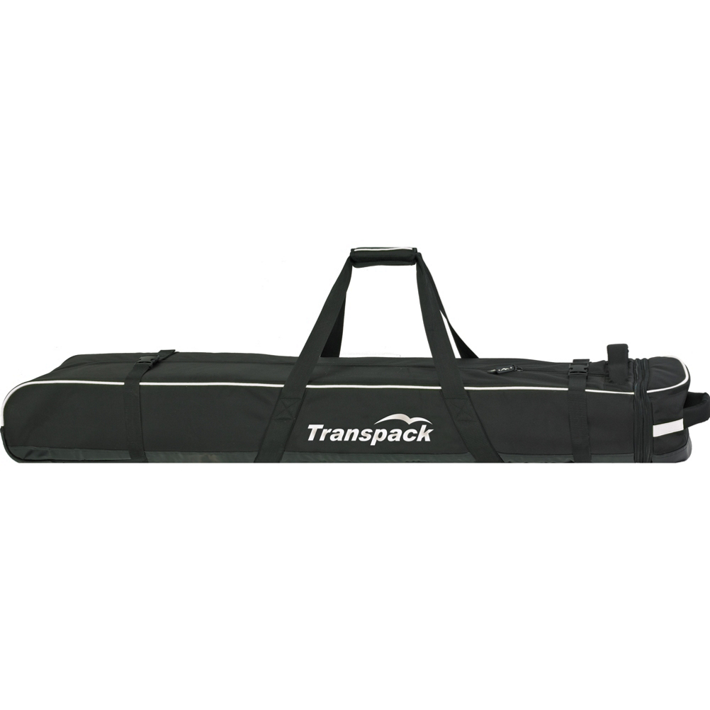 Transpack Ski Vault Double Pro Wheeled Ski Bag 2018