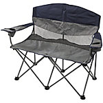 Liberty Mountain Apex Double Camp Chair