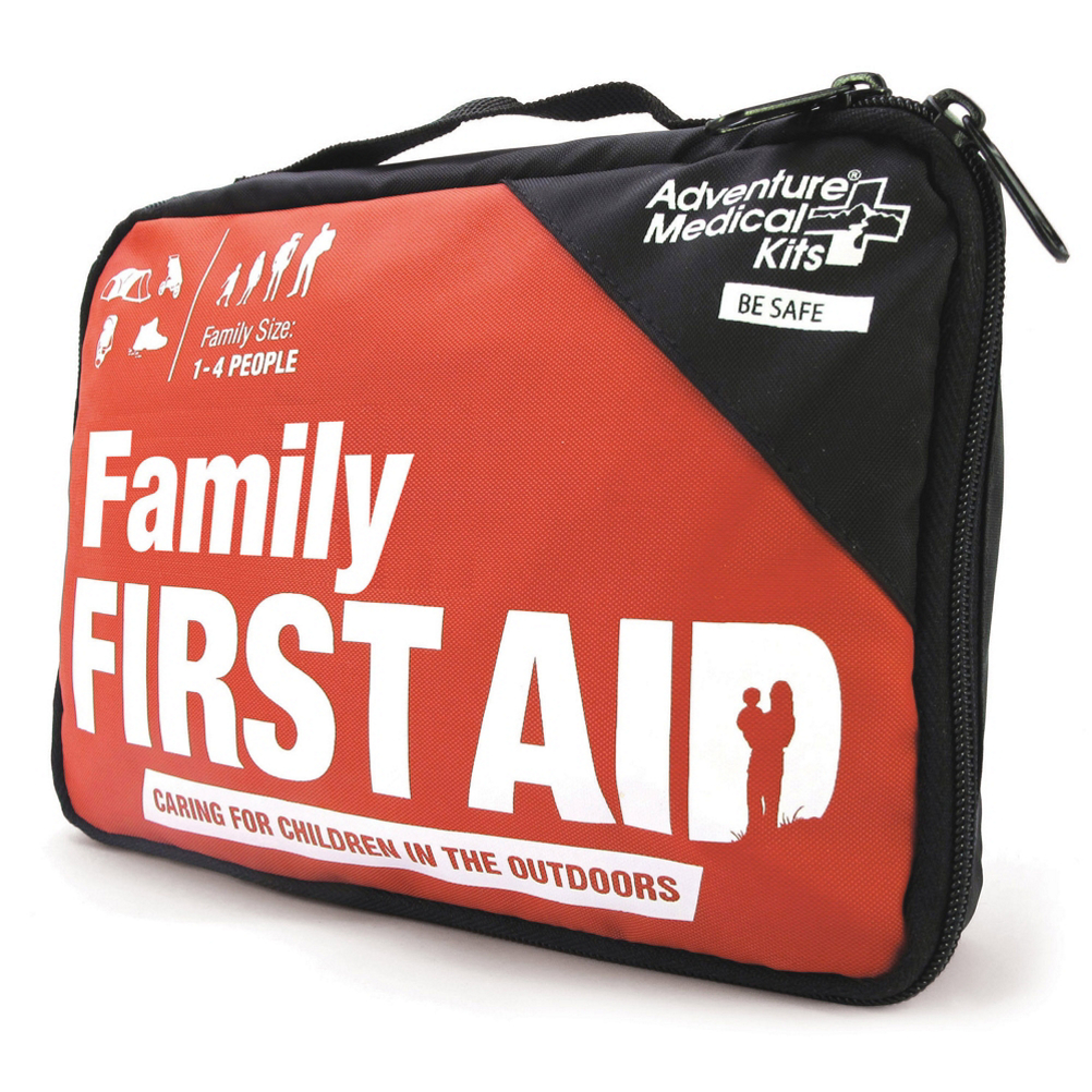 Adventure Medical Kits Adventure First and Family Kit