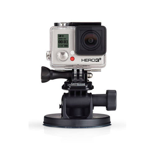 GoPro Suction Cup Mount 334922999