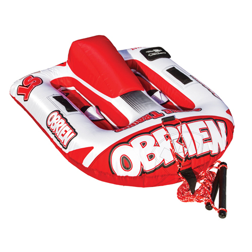 O'Brien Simple Trainer Junior Combo Water Skis With Bindings 2017