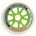 Rollerblade 6x110mm 2x100mm 85A Inline Skate Wheels - 8 Pack 2018