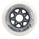 Rollerblade Supreme 90mm 85A Inline Skate Wheels - 8 Pack 2017