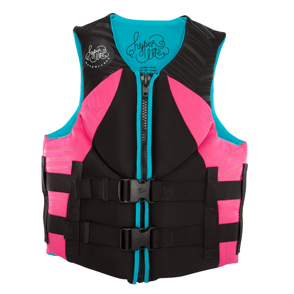Hyperlite Indy Neo Womens Life Vest
