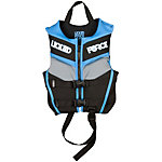 Liquid Force Fury Toddler Life Vest 2016