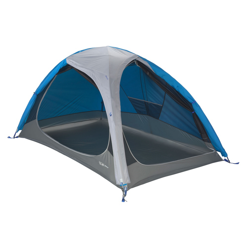 mountain hardwear optic 3.5 tent- Save 18% Off - A simple backpacking tent for three people with tons of room the Mountain Hardwear Optic 3.5 Tent features a roomy layout that offers you a panoramic view simply by unzipping the two adjacent doors for an open air feel.  Made with 70D Nylon with a mesh canopy for better airflow this tent features a D-shaped door for easy entry and two mesh ceiling and one rear vent to keep the tent cool and comfortable while you sleep. The DAC Pressfit poles are super strong and light and you get a guaranteed watertight construction with the Optic 3.5 to ensure no water will invade the inside of the tent. There is a dual vestibule design that allows you to move freely among everyone inside the tent.  If setting up at night, reflective guy-out loops, starter points and zipper pulls for easy set-up.  DAC Pressfit Poles,  Dual Vestibule Design,  Internal Pockets,  Type: Backpacking, Model Year: 2016, Product ID: 345335, Model Number: OU9661 456, GTIN: 0887487426772, Peak Height: 48 in., Footprint Included: No, Gear Loft Included: No, Netting Material: 20D Poly Knit Mesh, Wall Material: 20D Poly Knit Mesh and 70D Nylon Taffeta, Fly Material: 75D Polyester Taffeta, Floor Material: 70D Nylon Taffeta, Pole Material: DAC Pressfit, Number of Poles: 3 Poles, Number of Vestibules: 2 Vestibules, Packed Size: 7 x 23in., Weight (lbs): 5.00 to 7.99, Packaged Weight: 6lbs 11oz., Min Weight: 6lbs 5oz, Vestibule Area (Sq. Ft): 12, Floor Area (Sq. Ft): 45, Dimensions: 92 x 68 in., Number of Doors: 2 Doors, Capacity: 3 Person, Season: 3 Season