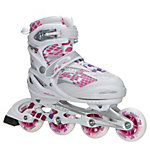 Roces Moody 4.0 Adjustable Girls Inline Skates