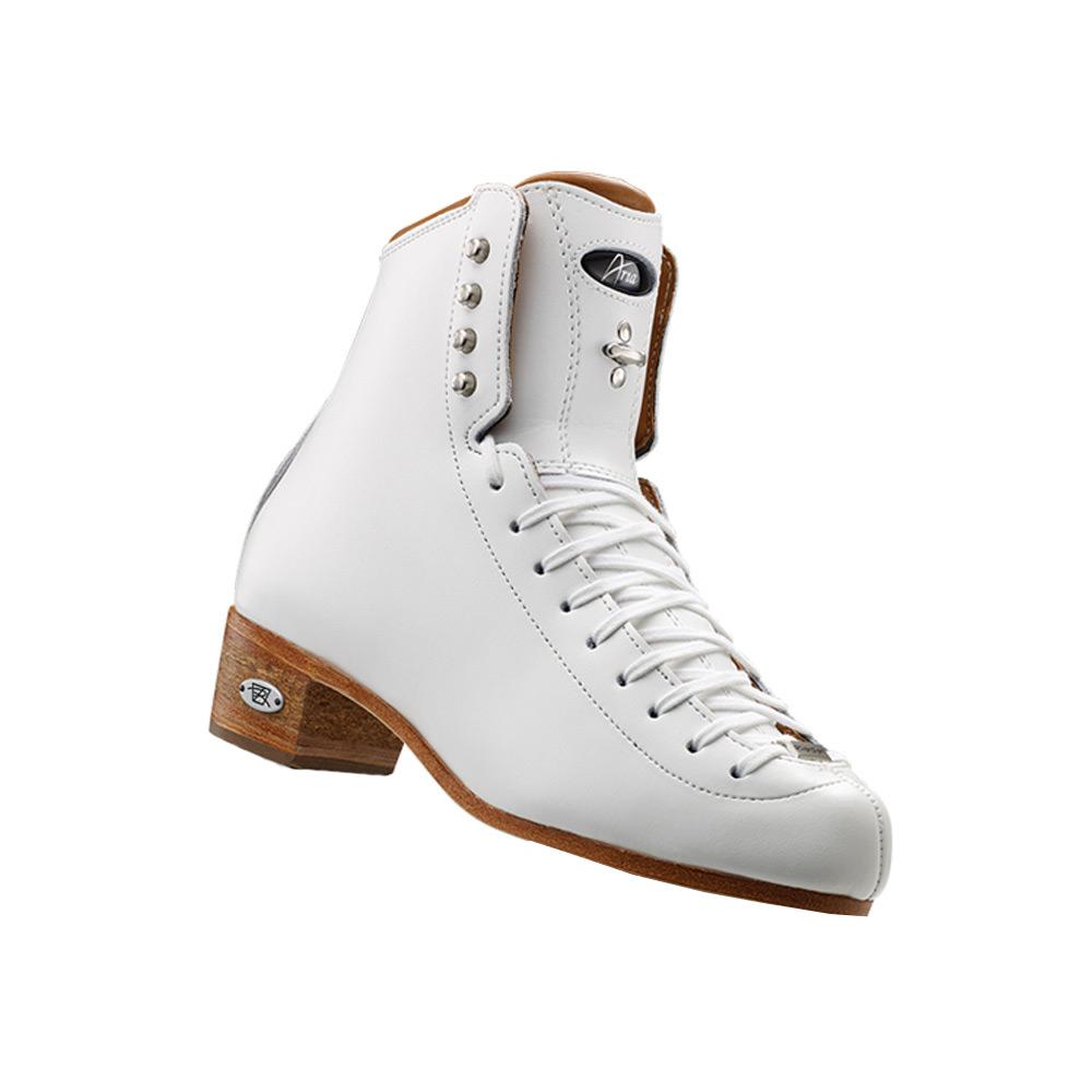 Riedell Aria Womens Figure Ice Skates