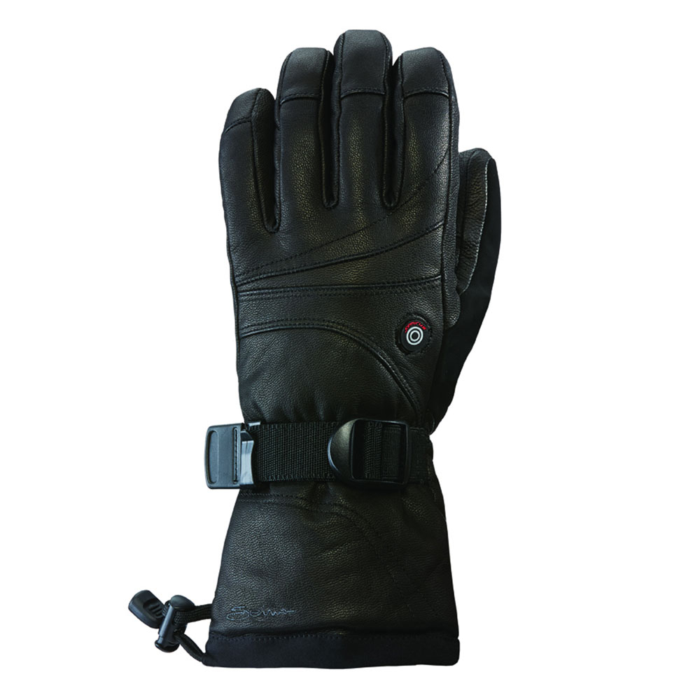 Seirus Heat Touch Ignite Heated Gloves and Mittens 351760999