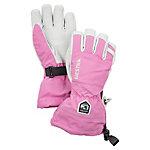 Hestra Heli Ski Jr Girls Kids Gloves