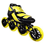 Vanilla Spyder Race Inline Skates