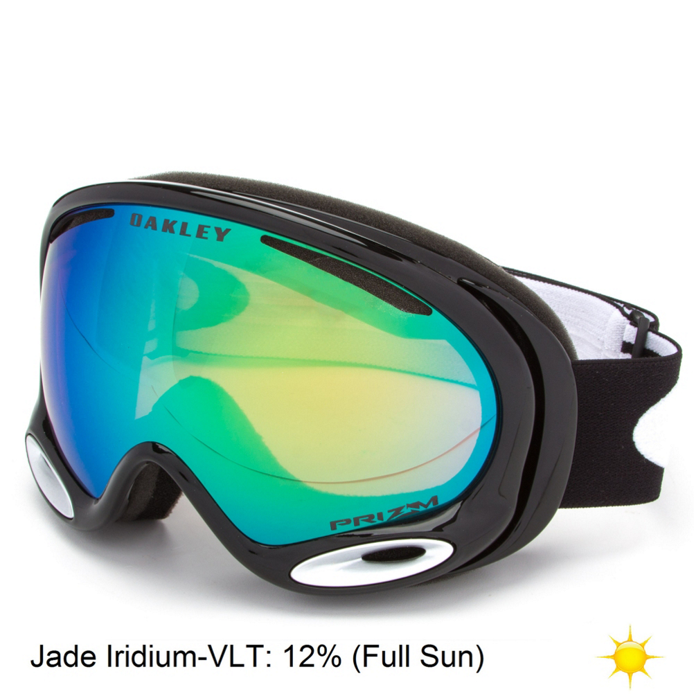 8b30f07cf948 ... UPC 888392010230 product image for Oakley A Frame 2.0 Prizm Goggles  2015