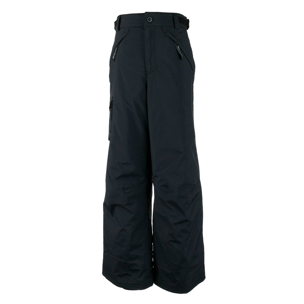 Obermeyer Carve Cargo Husky Teen Boys Ski Pants Kids Ski Pants