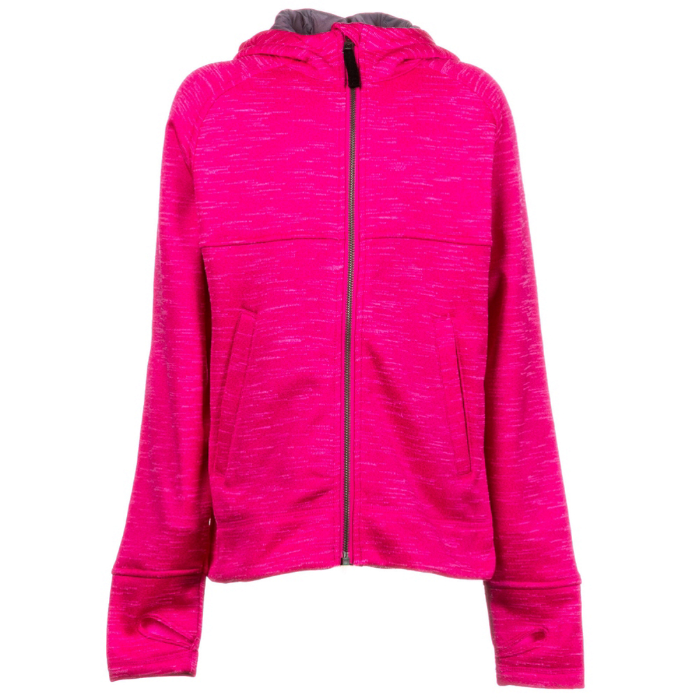Obermeyer Stevie Fleece Teen Girls Hoodie