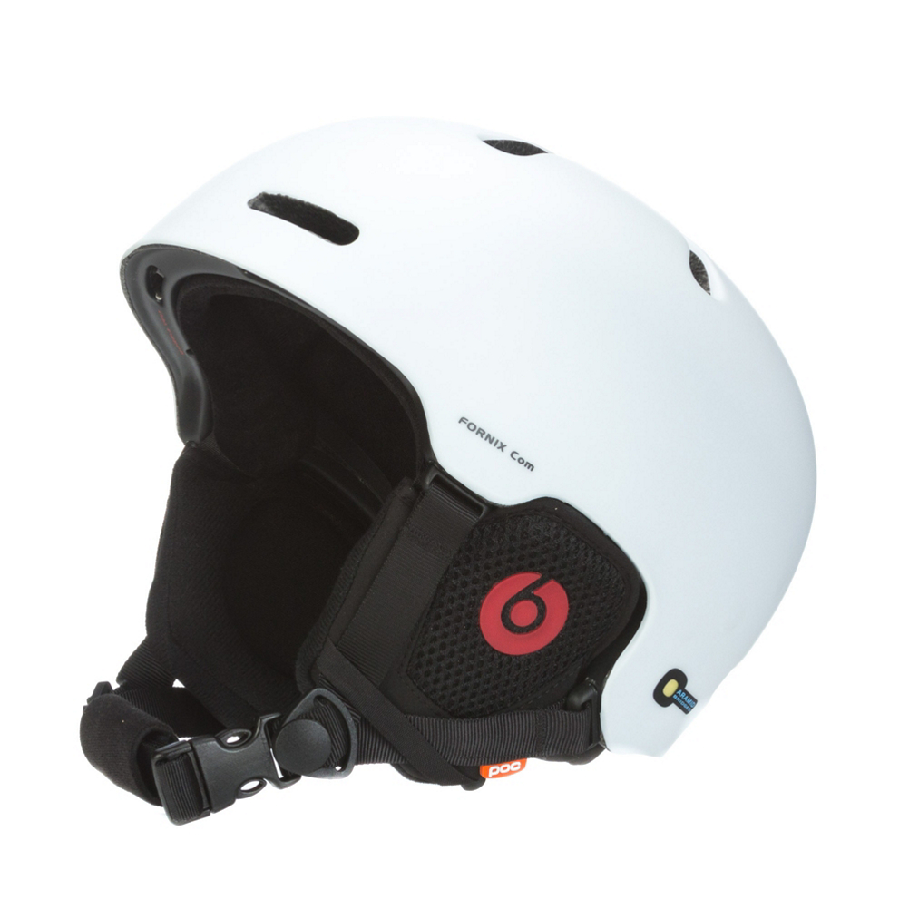 POC Fornix Communication Audio Helmet