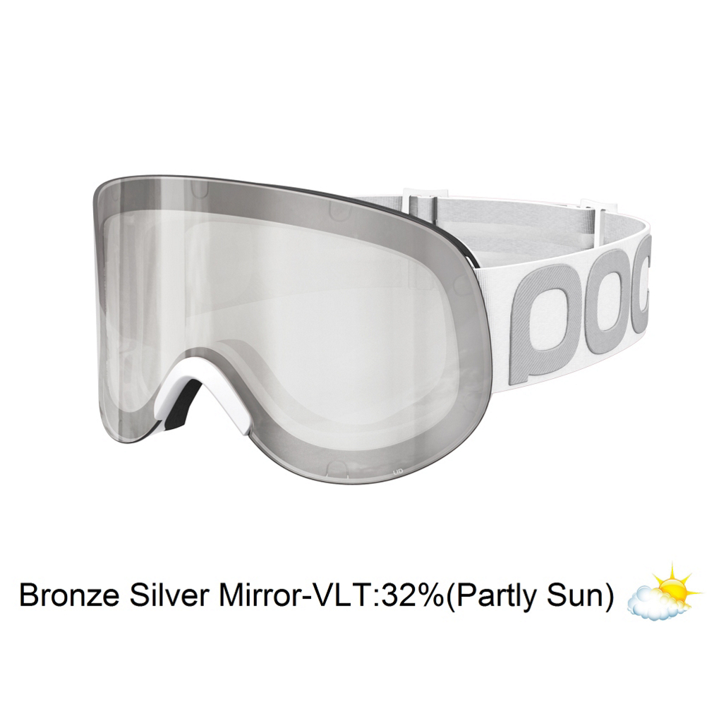 Product image of POC Lid Goggles