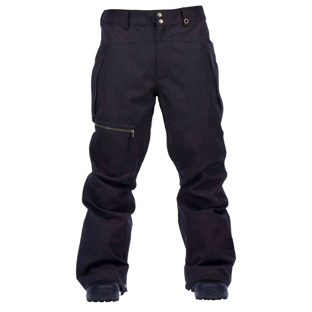 cappel calling mens snowboard pants- Save 54% Off - The Ride Cappel Calling Mens Snowboard Pants are part of Ride's premier Cappel Collection.  This pant features a slimmer fit that looks really sweet, although generous enough to flow with your every move.  The concealed inner waist adjustments give you a personalized fit for great comfort.  Answer to the Cappel Calling Snowboard Pants, as you pair them up with your favorite Ride Snowboard Jacket to complete your awesome snowboard outerwear.  As you practice your next jump, twist or turn, the articulated knees allow for freedom of movement and durability to withstand what you put out.  Shell with Tricot and Taffeta lining,  Slim fit,  Zippered side pocket,  Double snap waist closure,  Micro fleece lined inner waist, butt and fly,  Mesh lined vents,  Shred free back pant hem,  Adjustable boot gaiters with boot hook,  Inner leg snap pleat,  Model Year: 2015, Product ID: 359130, Model Number: R1411072012, GTIN: 0886745341871, How Does This Fit?: True To Size, Warmth Factor: No Insulation, Waist: Adjustable, Lining Material: Taffeta, Pant Fit: Slim / Regular, Type: Shell, Breathability: Mild Breathability (5,001 - 10,000g), Waterproof: Mild Waterproofing (5,001 - 10,000mm), Race: No, Warranty: One Year, Articulated Knee: Yes, Suspenders: None, Thigh Zip Venting: Yes, Full Zip Sides: No, Breathability Rating: 10,000g, Waterproof Rating: 8,000mm, Taped Seams: Fully Taped, Exterior Material: Nylon