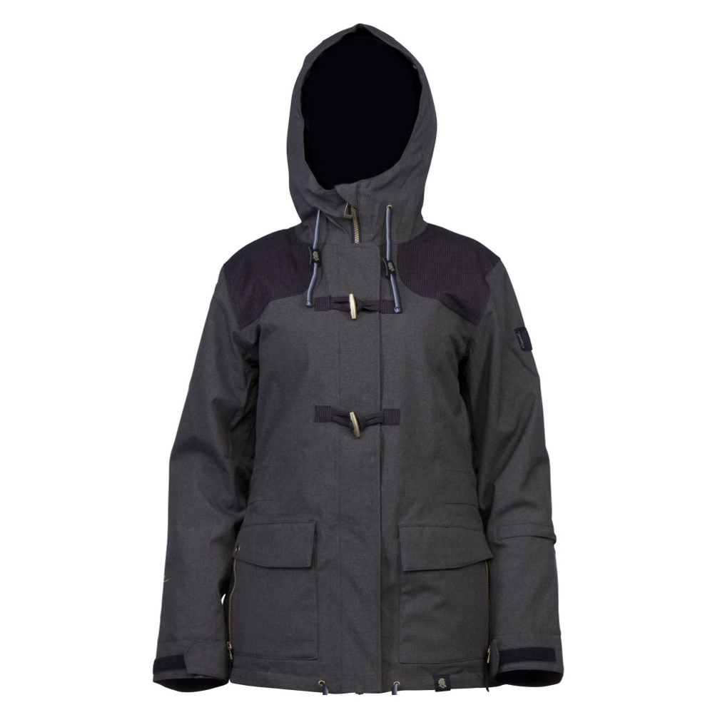 Cappel Thunder Womens Insulated Snowboard Jacket