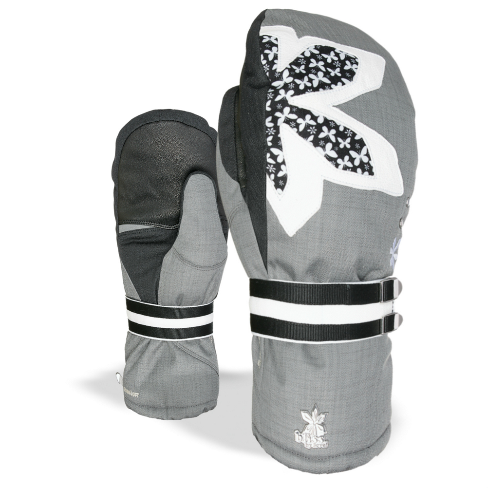 Level Oasis Womens Mittens 360018999