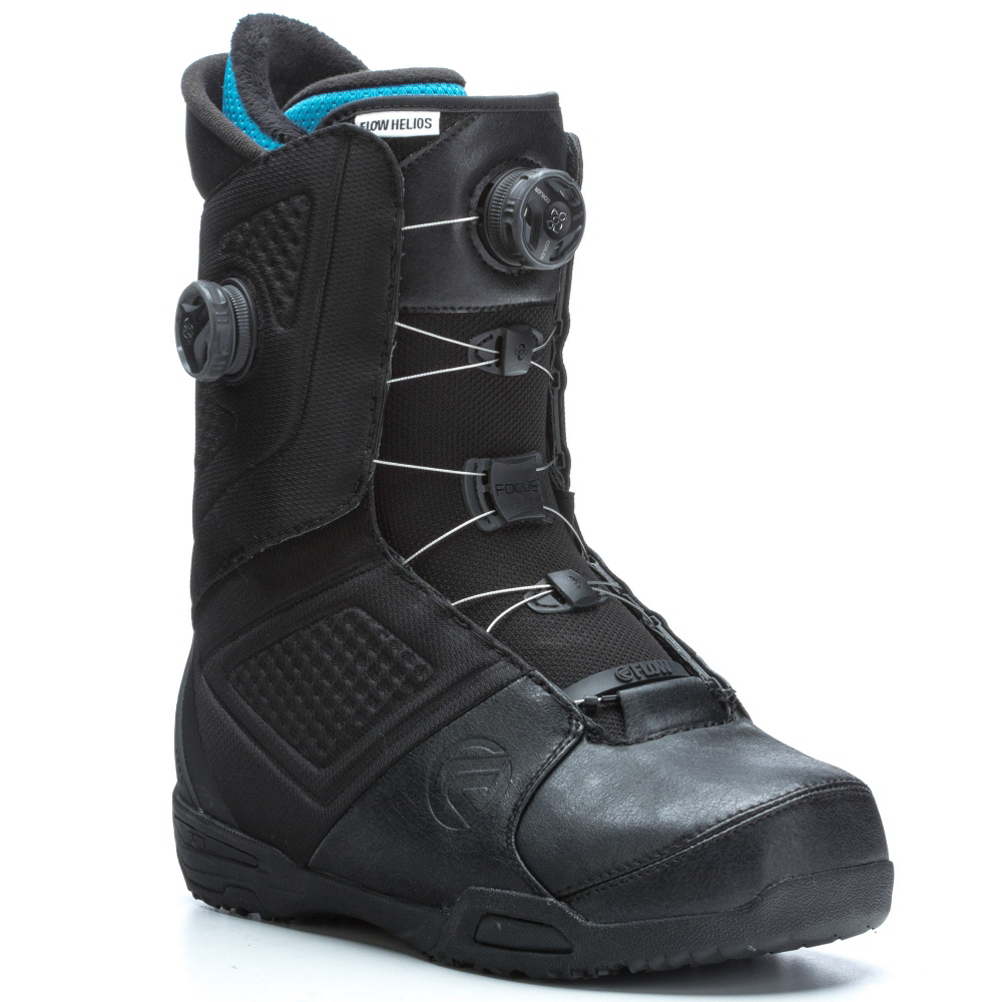 Flow Helios Focus Boa Snowboard Boots