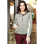 Alp-n-Rock Cross Down Womens Jacket