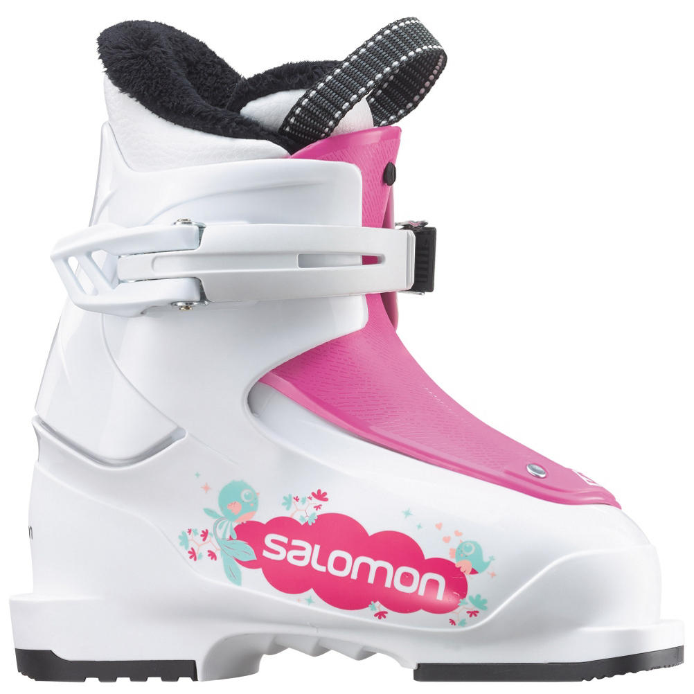 Salomon T 1 Girly Girls Ski Boots