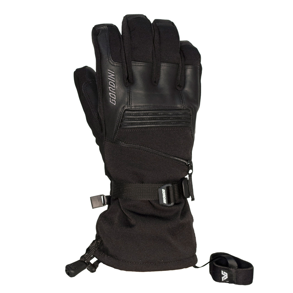Gordini Gore-Tex Storm Trooper II Gloves