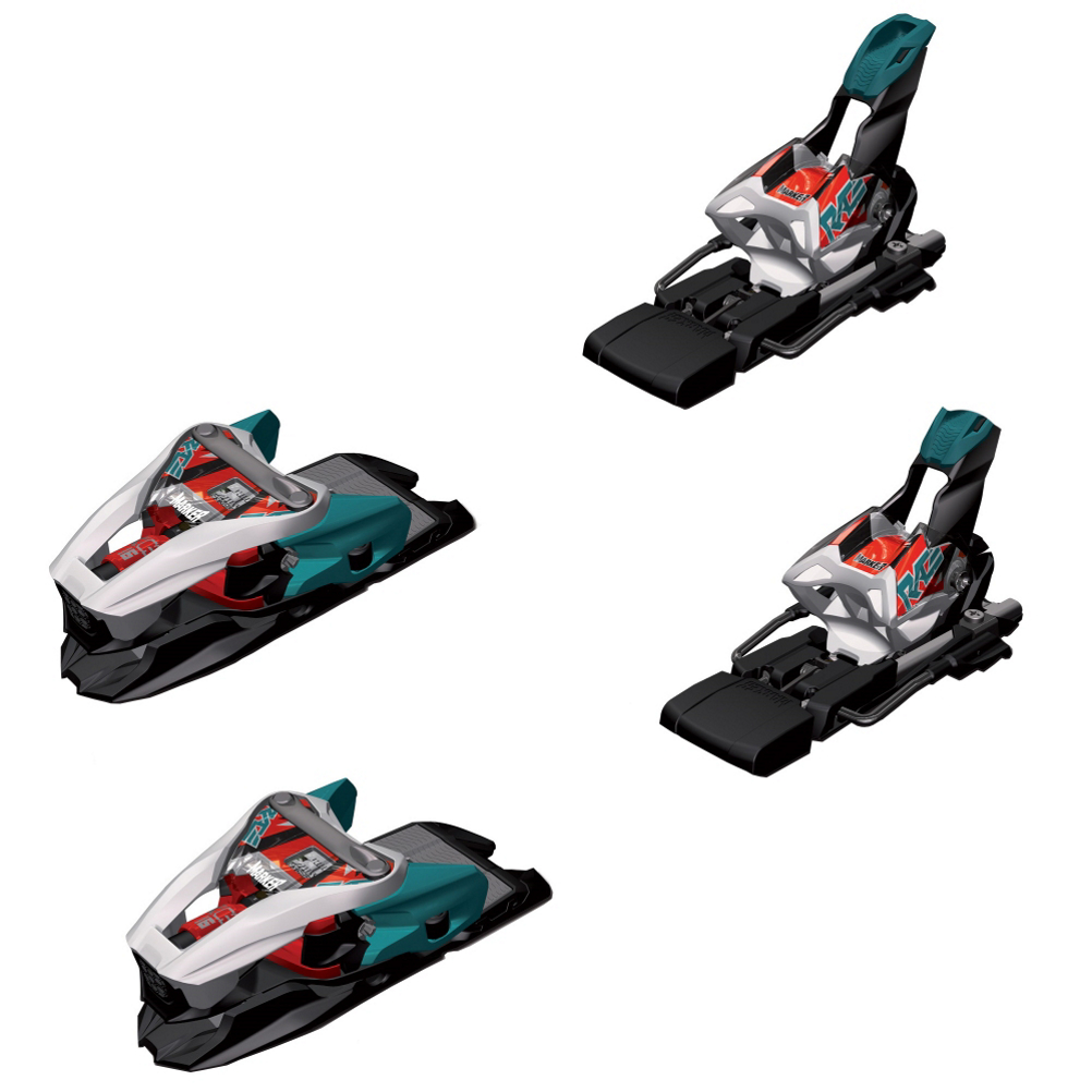 Marker Xcell 16.0 Ski Bindings