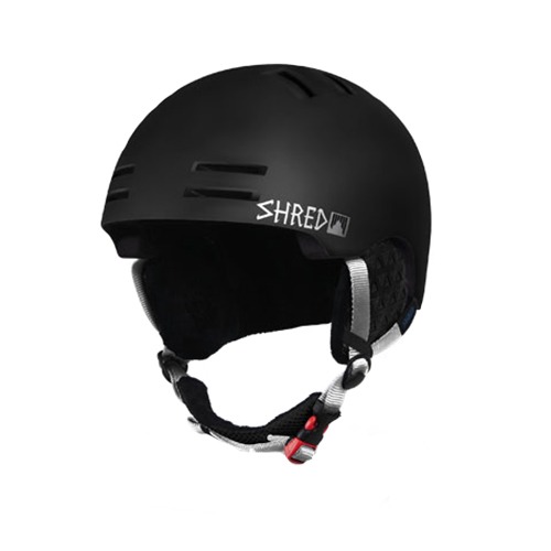 SHRED Slam Cap Helmet