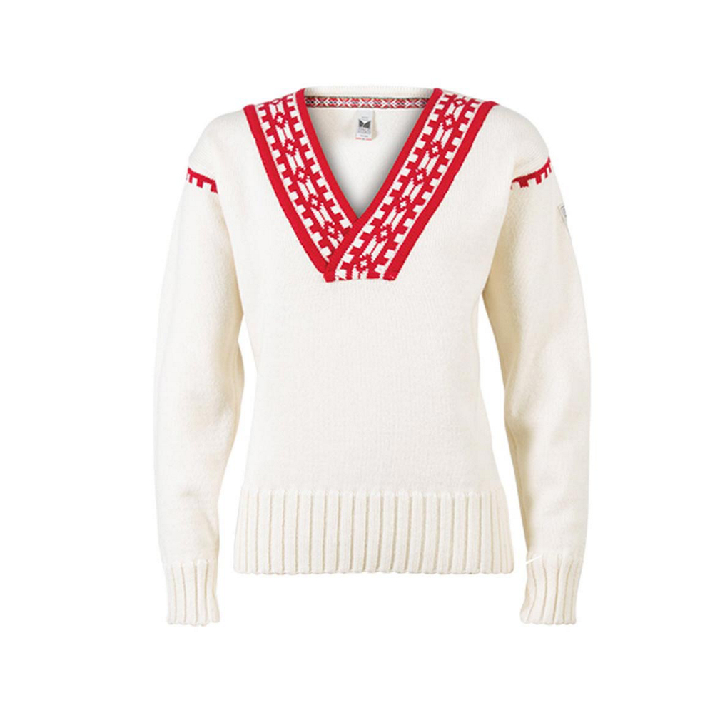 Dale Of Norway Alpina Feminine Womens Sweater