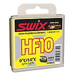 Swix HF 10X Race Wax 2020