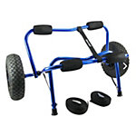 Seattle Sports Deluxe Center Kayak Cart