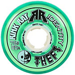 Rink Rat Identity Theft 80A Inline Hockey Skate Wheels - 4 Pack