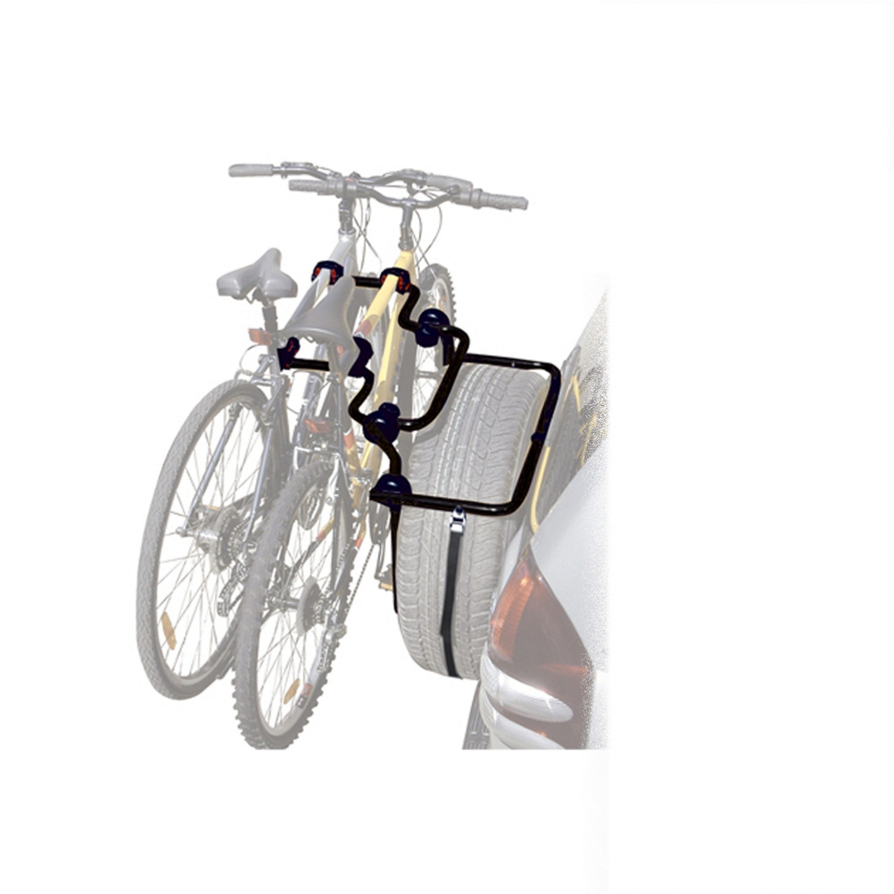 Renniks Pop Up Camper Bike Rack Ultrarob Cycling And