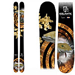 Da'Nollie by Icelantic Skis