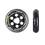 Rollerblade Performance 80mm-82A Inline Skate Wheels - 8pack 2017