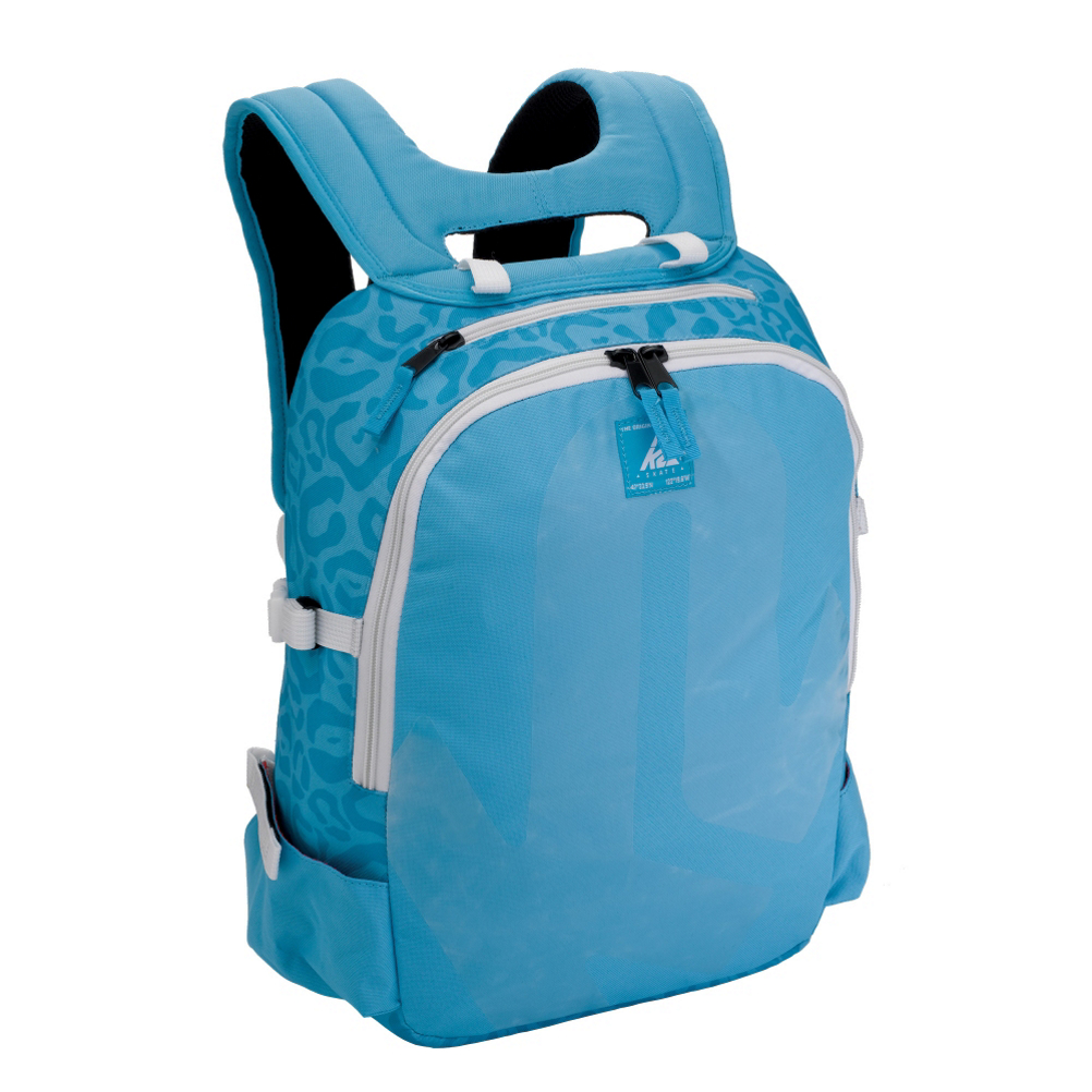 k2 varsity g backpack 2017- Save 18% Off - The K2 Varsity Backpack was made for the young skater so that they can head out to school or to a friend's house with everything they need.  This backpack features an internal laptop pocket so they can store their gear without any worries of it getting damaged along the way.  The felt lined MP3/Sunglasses top pocket is great for protecting the small but expensive items.  With the side mount carting system and top loops for the helmet, they'll be able to attach their skates and helmet to the bag so they don't lose them or accidentally leave them somewhere.  For any young skater heading to school or just out for the day, the  K2 Varsity Backpack is a great option.  Internal Laptop Pocket,  Top Loops to buckle in helmet straps,  Felt Lined MP3/Sunglass Top Pocket,  Side Mount Carting System,  Internal Open Mesh Stash Pocket,  GTIN: 0886745413097, Model Number: I1504005010, Shipping Restriction: This item is not available for shipment outside of the United States., Product ID: 375789, Model Year: 2017