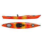 Wilderness Systems Tsunami 120 Light Touring Kayak 2016
