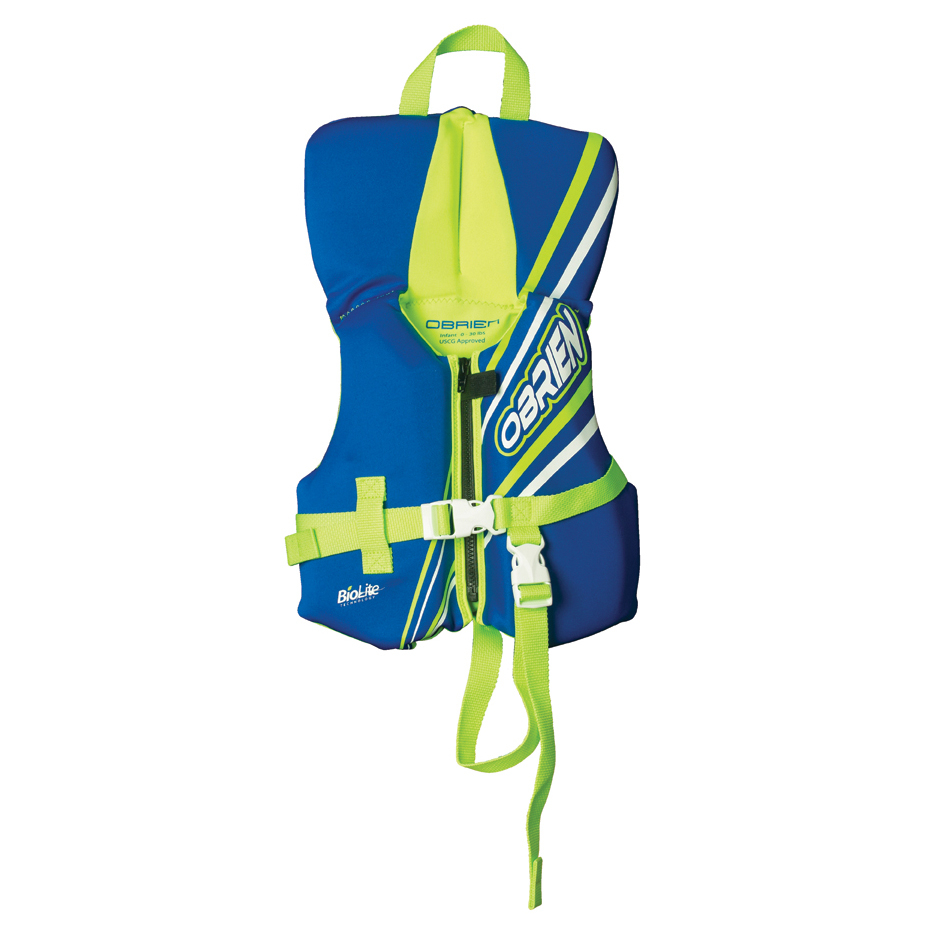 O'Brien Blue Infant Life Vest 2019