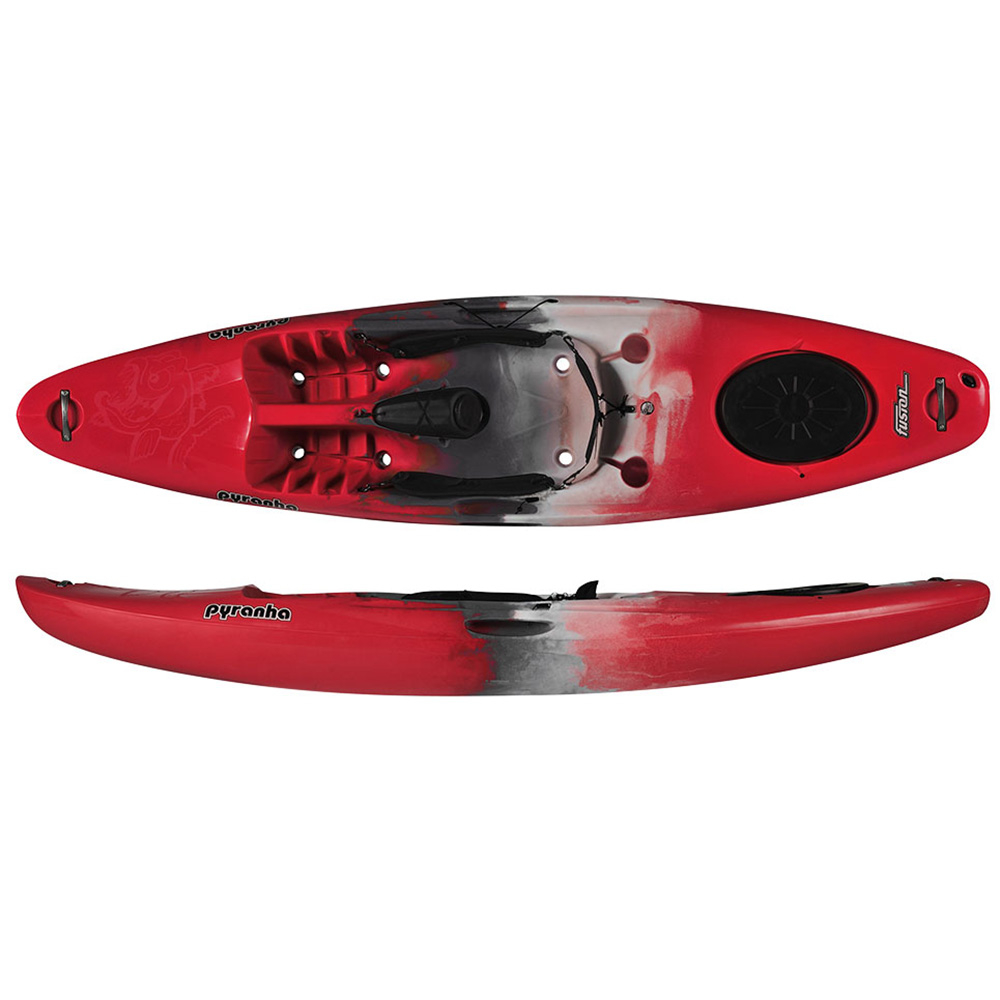 Pyranha Fusion Sit On Top Kayak