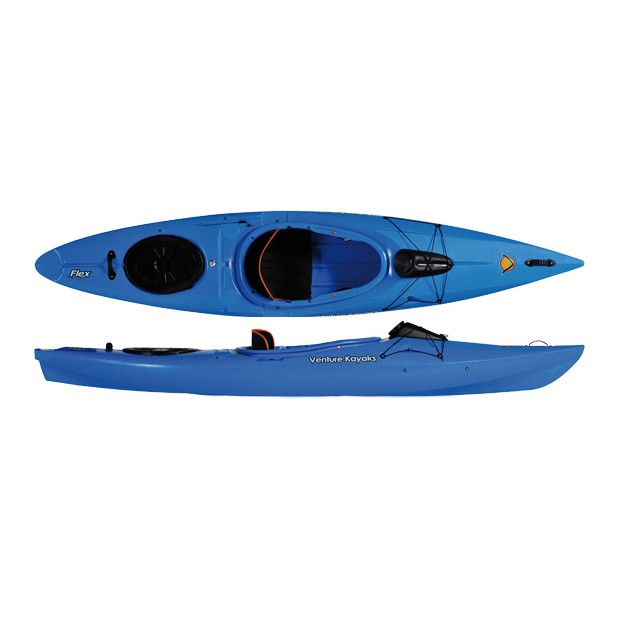 Venture Kayaks Flex 11 Recreational Kayak 2015
