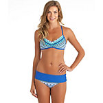 Next Perfection Reversible Sweetheart Bra Bathing Suit Top
