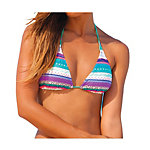 Body Glove Splice Of Life Oasis Slider Bathing Suit Top