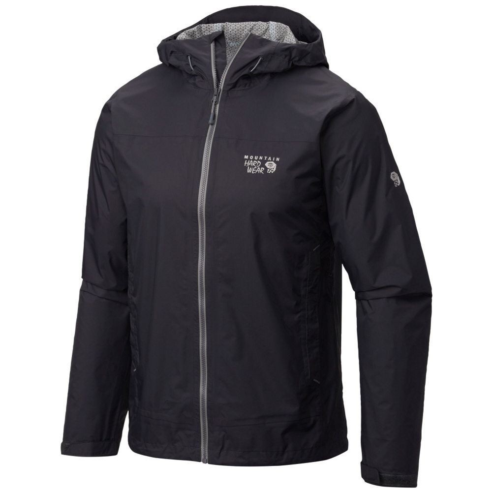 Mountain Hardwear Plasmic Ion Mens Jacket