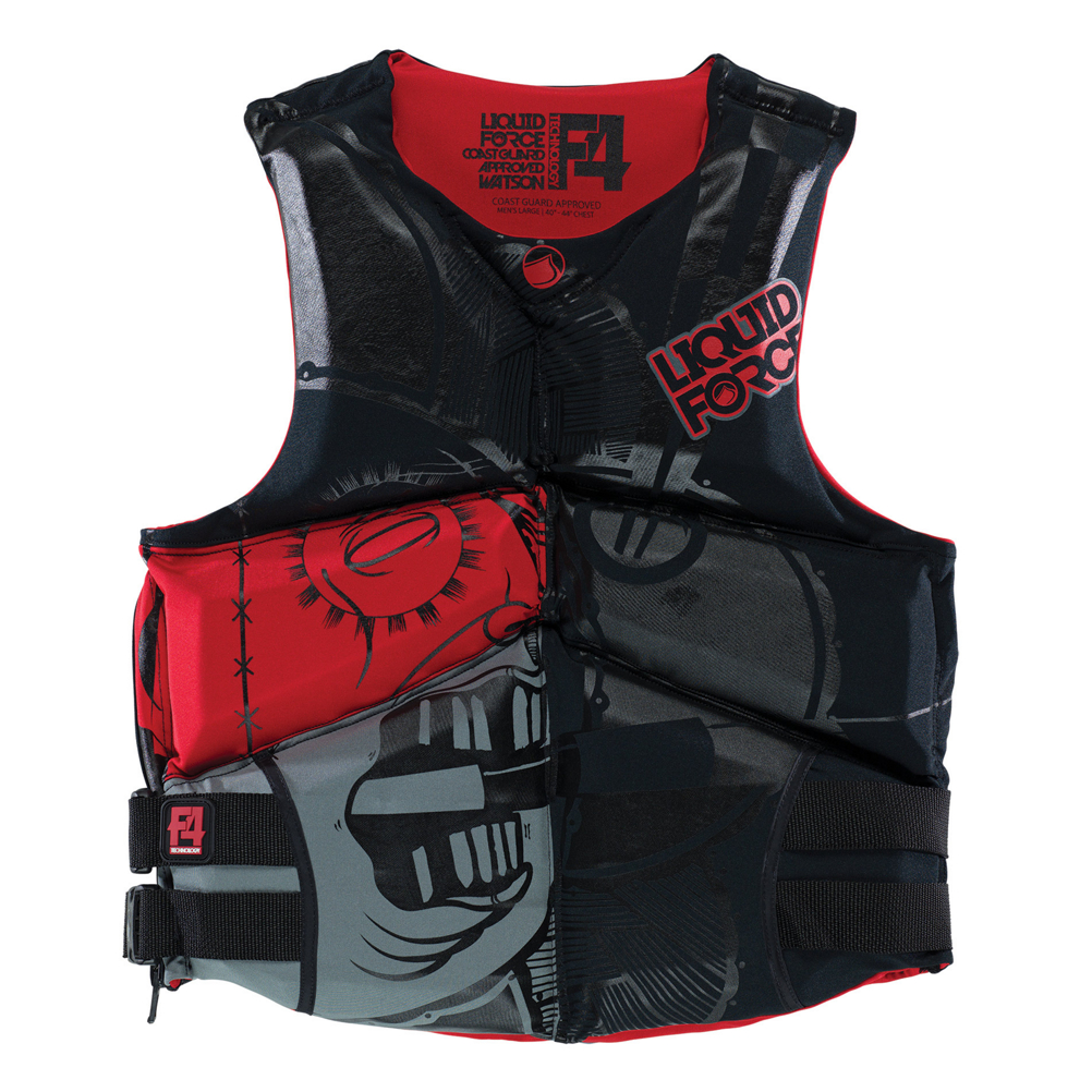 Liquid Force Watson Adult Life Vest