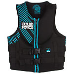 Liquid Force Hinge Classic Womens Life Vest 2016
