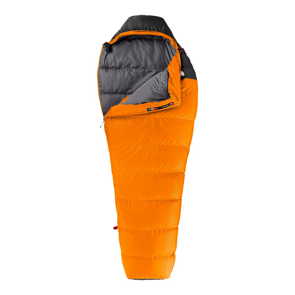 The North Face Furnace 35 Reg Down Sleeping Bag